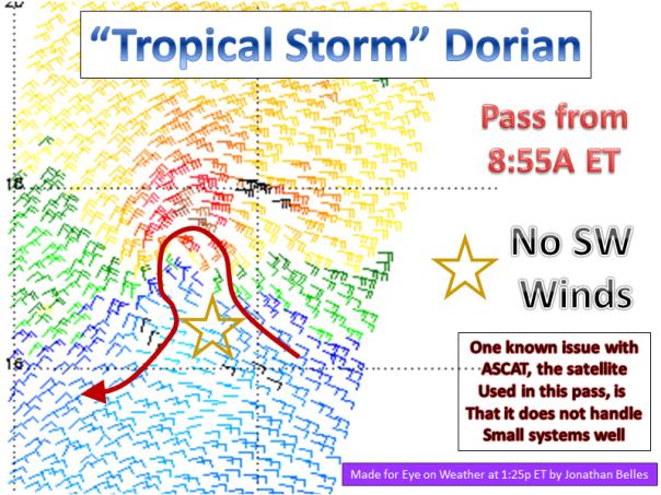 072613 Dorian Wve Ascat