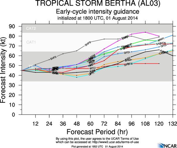 080114 Bertha Intensity models