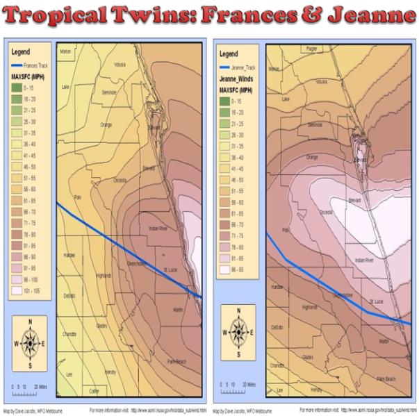 Tropical Twins
