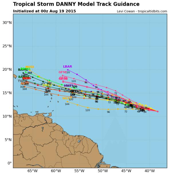 081915 Danny Track