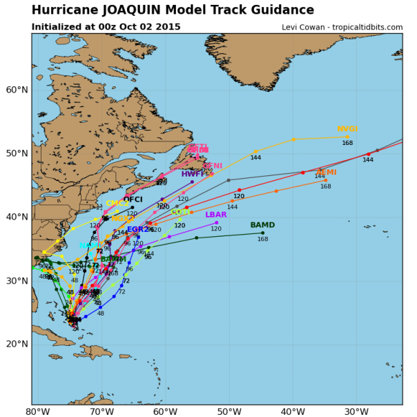 100115 Joaquin Track